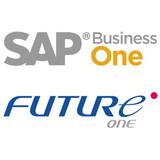 SAP Business Oneのロゴ画像