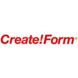 Create!Formのロゴ画像