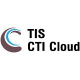 TIS CTI Cloudのロゴ画像