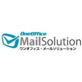 OneOfficeメールソリューションのロゴ画像