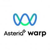 ASTERIA Warpのロゴ画像