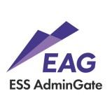 ESS AdminGate(EAG)のロゴ画像