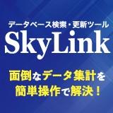 SkyLinkのロゴ画像