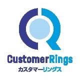 「カスタマーリングス」のロゴ画像