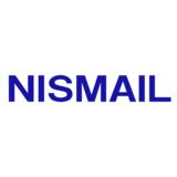 データ集配信ミドルウェア「NISMAIL」のロゴ画像