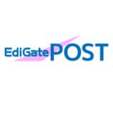 EdiGate/POST(エディゲートポスト)のロゴ画像