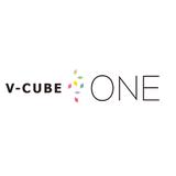 V-CUBE Oneのロゴ画像