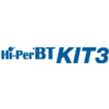 Hi-PerBT KIT3のロゴ画像
