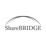 ShareBRIDGEのロゴ画像