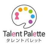 Talent Palette(タレントパレット)のロゴ画像