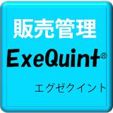 「ExeQuint(エグゼクイント)」 のロゴ画像