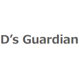 D's Guardianのロゴ画像