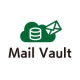 Mail Vaultのロゴ画像