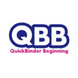 QuickBinder Beginningのロゴ画像