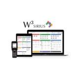 W3SIRIUS