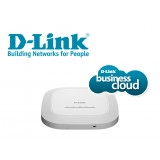 『D-Link Business Cloud』