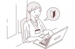 直感的に使えるシンプルな操作インターフェース