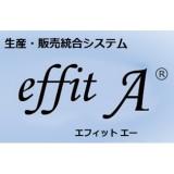 effitAのロゴ画像