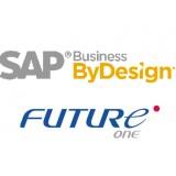SAP Business ByDesignのロゴ画像