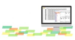 Excellent は Excel上でのデータ検索・分析を加速