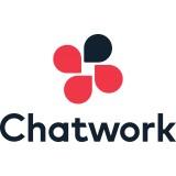 Chatwork(チャットワーク)のロゴ画像