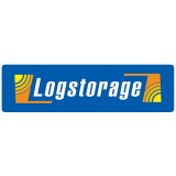 Logstorageのロゴ画像
