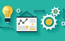 業務の効率化と標準化をサポート