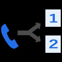 音声IVRによる電話対応の効率化