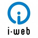 「i-web」