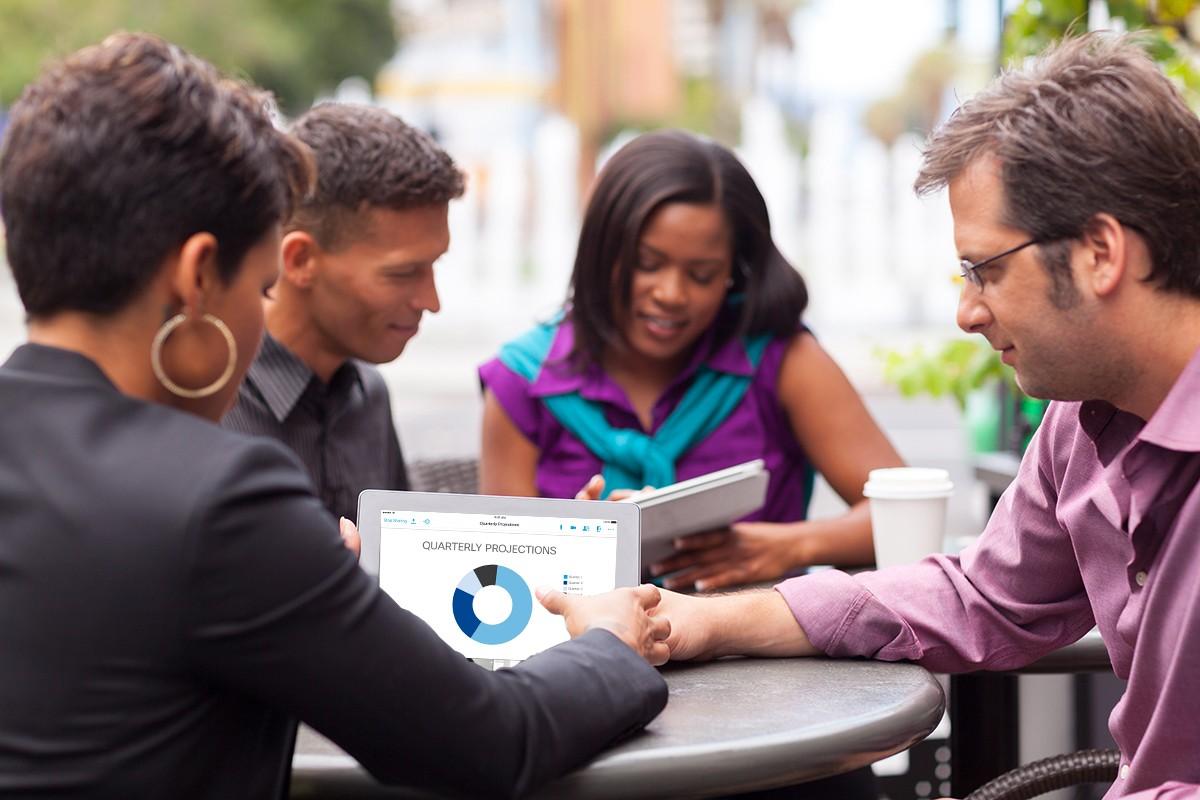 世界でいちばん使われているクラウド会議サービス。使いやすく簡単に会議が始められます。パソコン、スマホ、タブレットなど様々なデバイスでつながることができます