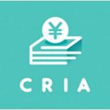 給与即時払いサービス CRIA(クリア)のロゴ画像