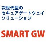 SMART GWのロゴ画像