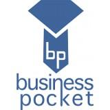 business pocket ベーシックのロゴ画像