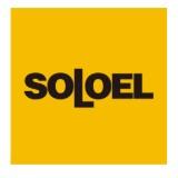 「SOLOEL」のロゴ画像