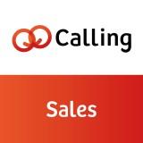 Calling Sales