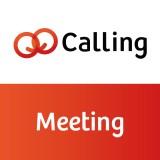 Calling Meetingのロゴ画像