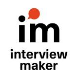 インタビューメーカーのロゴ画像