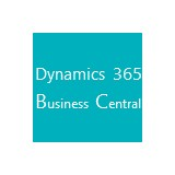 Microsoft Dynamics 365 Business Centralのロゴ画像