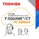 「T-SQUARE/CT FC Edition」