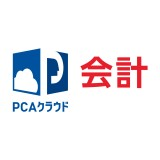 PCA会計DX クラウドのロゴ画像