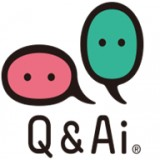 Q&Ai のロゴ画像
