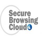 セキュアブラウジングサービスのロゴ画像