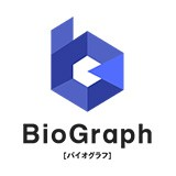 BioGraph(バイオグラフ)のロゴ画像