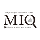 Magic Insight for QRadar(SIEM)+QAWのロゴ画像