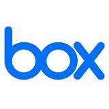 Boxのロゴ画像