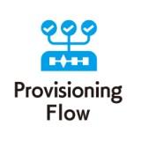 Provisioning Flow