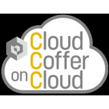 「 CloudCoffer on Cloud 」