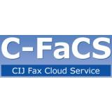 FAXクラウドサービス C-FaCS