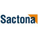Sactonaのロゴ画像