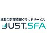 JUST.SFAのロゴ画像